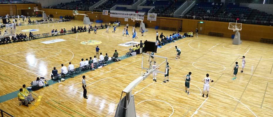 日本クラブバスケットボール連盟